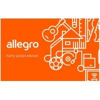 Allegro Gift Card 25 PLN