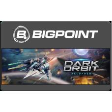 Bigpoint Gamecard Core 50 PLN