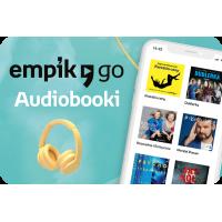 Empik Go Audiobook - 12 months
