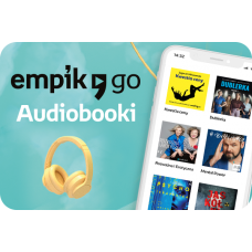 Empik Go Audiobook - 1 month