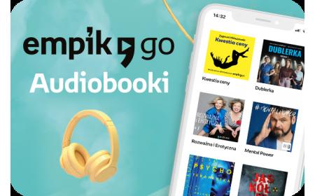 Empik Go Audiobook - 1 month