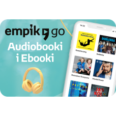 Empik Go Audiobook Ebook - 1 month