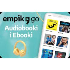 Empik Go Audiobook Ebook - 1 month
