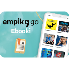 Empik Go Ebook - 1 month