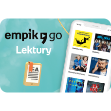 Empik Go Obligatory School Reading - 3 months