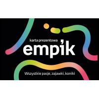 Empik E-card 200 PLN