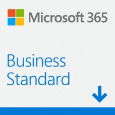 Microsoft 365 Business Standard ENG