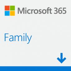 Microsoft 365 Family ENG