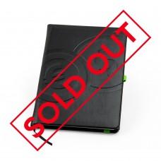 Graph notebook A5
