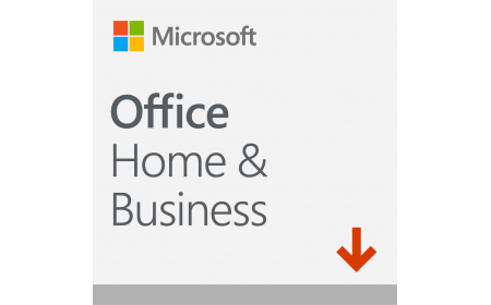 Office 2019 Home & Business ENG