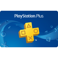 Sony PlayStation® Plus 3-Month Membership