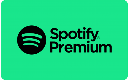 Spotify Premium 60 PLN - 3 months